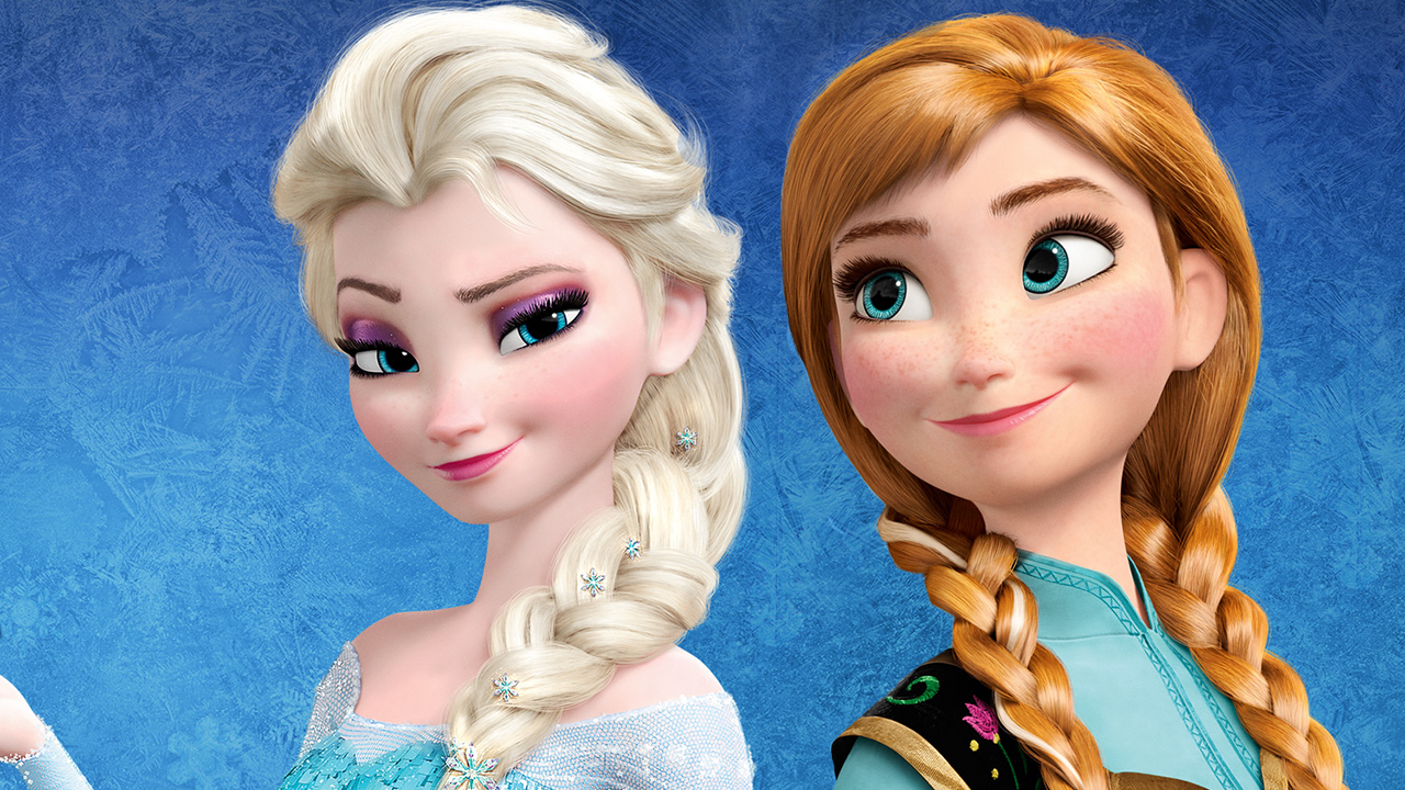 Frozen and Mental Illness