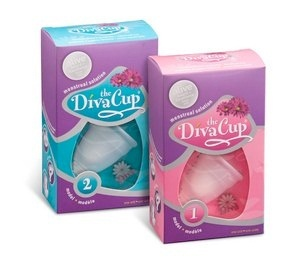 Product Review: The Diva Cup