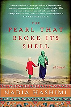 Book Review: The Pearl that Broke Its Shell by Nadia Hashimi